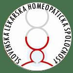 Homeopatická spoločnosť logo